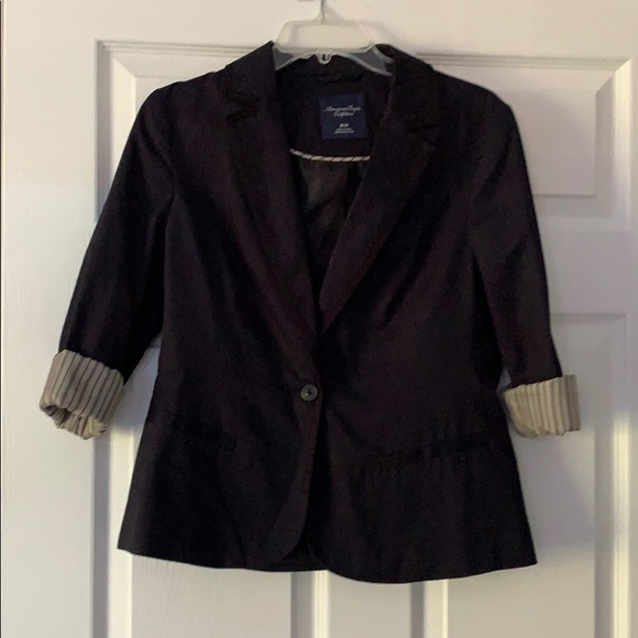 American Eagle Outfitters Jackets & Blazers - Business Casual Blazer